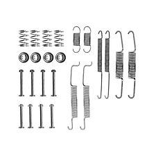 """VW POLO (1994>2014) REAR BRAKE SHOE FITTING KIT SPRINGS (7"""" DRUMS ONLY) BSF0569D"""