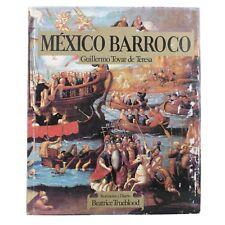 Mexico Barroco - Guillermo Tovar de Teresa