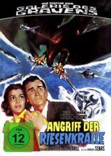 Angriff der Riesenkralle - Die Rache der Galerie des Grauens 7 %7c DVD-Blu-ray