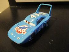 Mattel Disney Pixar Cars Diecast 1:55 The King