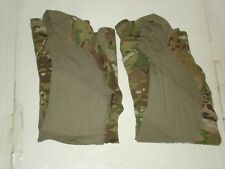 military surplus MULTI CAM MASSIF ARMY COMBAT SHIRTS X2 FR MED