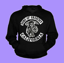 SUDADERA SON OF ANARCHY