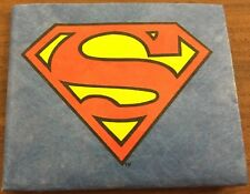 The Mighty Wallet - Tyvek Superman wallet
