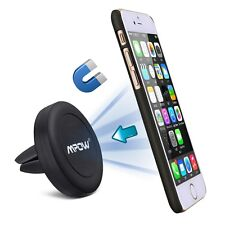 Mpow Car Mount Holder Cradle Grip Magic Mobile Phone Air Vent Magnetic Universal