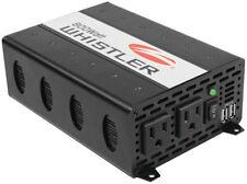 WHISTLER XP800i Whistler 800 watt power inverter