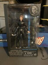 "Star Wars Black Series 6"" figure Luke Skywalker { Jedi Knight } 03 NEW authentic"