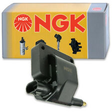 1 pc NGK 48812 Ignition Coil for U1086 IC41 E64 UF97T 48812 36-1106 GN10172 kx