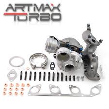 Turbolader Audi VW Skoda Seat 2.0 TDI 16 V 724930 03G253010J BKD AZV Montagesatz