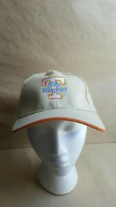 Vintage Lady Vols Hat With Tags