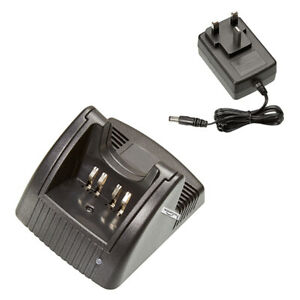 Charger for MOTOROLA MOTOTRBO Radio DP3400 DP3401 DP3600 DP3601 DP4200 DP4400