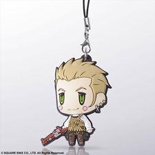 Final Fantasy - Trading Rubber Strap - Square Enix - Balthier