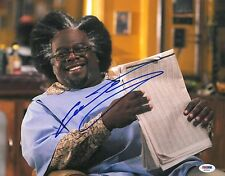 Cedric The Entertainer Signed Barber Shop Authentic 11x14 Photo PSA/DNA #S23201