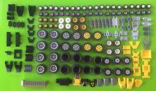 LEGO City / Technik 160 Stück Reifen Acsen Ersatzteile  TOP