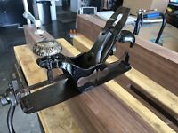 Stanley Bailey No.113 Circular Compass Plane Stanley Rule & Level Co.