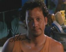 Rob Schneider Signed 10X8 Autograph Photo - Deuce Bigalow - The Animal
