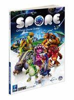 Spore  Prima Official Game Guide  Prima Official Game Guides