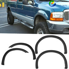For 99-07 Ford F250 F350 Pickup Super Duty Factory OE Style Fender Flares