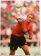 "Andreas ""Andy"" Reinke + Torwart + Bundesliga + Fan Big Card Edition C85 +"