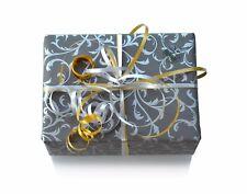 GeschenkBox 10 TOP Düfte für den MANN Geschenk-Set Parfum-Paket Schnupper-Box