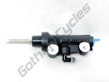 New Brembo Black 12mm Rear Brake Master Cylinder Pump PS12 10555610 10555620