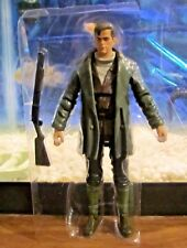 "DC Universe Multiverse 2017 STEVE TREVOR FIGURE Loose 6"" Movie Wonder Woman Pine"