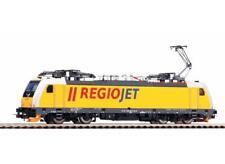 Piko H0 59968 - Elektrolok BR 186 Regiojet, Ep. VI   Neuware