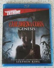 """"""" Children of the Corn  Genesis"""" BLU-RAY"""