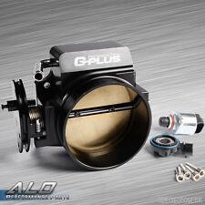 Throttle Position Sensor 92mm Throttle body + TPS IAC For LSX LS LS1 LS2 LS7 BK