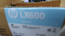 HP Scitex LX600 L6550 LX800 designjet LIGHT CYAN (blue) latex print head NEW