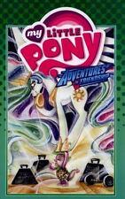My Little Pony: Adventures in Friendship Volume 3 (My Little Pony Adventures in