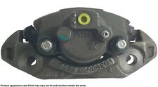 "Wagner TQM25041 W/Pads Disc Brake Caliper Front Right 91-95 Caravan W/14"" Wheels"