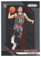 2018-19 Panini Prizm Basketball - Pick A Card - Cards 1-150