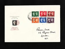 Great Britain Scarce 1940 Centenary Victoria Bournemouth Stamp Congress Cover 7y
