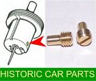 MG 1100 MG1100 Mk 1 1962-67 - 2 x NEEDLE SECURING SCREWS for HS2 SU Carb AUD69