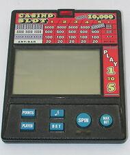 Radica Model 1470 Casino Slot Win 10,000