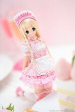 Azone Pureneemo M Sweets a la mode White Strawberry Shortcake Sahra 1/6 Doll