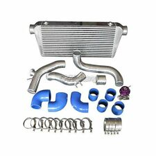 CX Intercooler Kit + BOV For Nissan Skyline GTR RB20DET RB25DET S13 S14 240SX