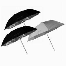 Promaster Studio 3 Umbrella Starter Kit 36'' Black/Silver +36'' Soft Light #6777