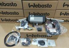Webasto Air Top 2000 Petrol - Benzin12V Air Heater Full set