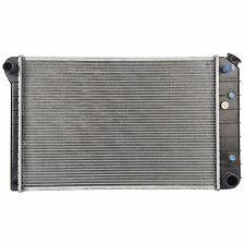Radiator Century Regal Skylark C10 C20 C30 G10 G20 G30 K10 K20 Camaro V6 L6 V8