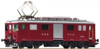 Roco 72656 HO Gauge SBB De4/4 Electric Baggage Railcar V
