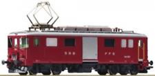 Roco 72656 HO Gauge SBB De4/4 Electric Baggage Railcar V