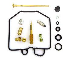 Carburetor Carb Repair Rebuild Kit - Honda 1980-1982 CX500 CX 500 - Jets Gaskets