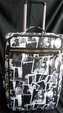 Victorias Secret Supermodel Essentials Luggage Wheelie Suitcase Duffle Bag NWT