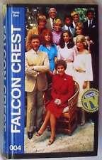FALCON CREST - EXITOS TV - 1988 - TAPAS DURAS