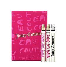 Juicy Couture Variety Perfume Spray Set