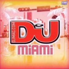 Various - DJ Mag Miami 2010 (OVP)