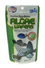 Hikari Algae Wafers 1500g (6 x 250g) Aquarium Catfish Pleco fish Bottom Feeders