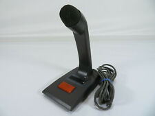 TOA PM-660U -  Paging & Desktop Microphone - Public Address System