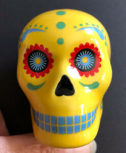 Nora Fleming nf Sugar Skull RETIRED Mini - A187